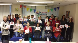 Christmas at the Carers Centre