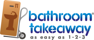 Bathroom Takeaway logo-CMJN-twolines